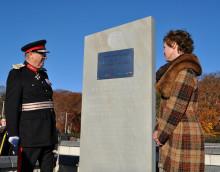 Historic opening of Borders Railway celebrated