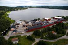 Norrlands Trä – modern träförädling i familjeföretag