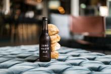 Zero Waste Ale – En bröl är Scandics senaste hållbarhetslansering