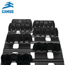 Camsos nya drivmatta uppnår nya nivåer av driv, flytförmåga och smidighet i djupa snöförhållanden