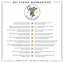 Det Fynske Madmanifest