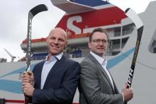 Stena Line renews giant deal