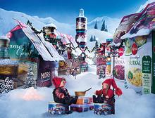 Norske julefavoritter
