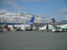 Avinor sees lower traffic in June