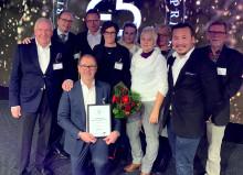 Småland Resorts tävlade i Stora Turismpriset 2018