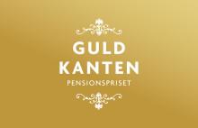 Swedbank, Min Pension och Småspararguiden är nominerade till SPV:s pensionspris Guldkanten