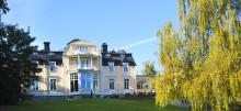Blomsterfonden bygger fler bostäder för seniorer i Svalnäs