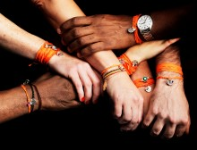 SOS Barnbyar inleder samarbete med Vår Ruset