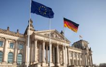 Forbundsdagen skal vedta ny krisepakke på 750 milliarder euro
