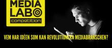 Tävlingen som kan revolutionera mediabranschen!