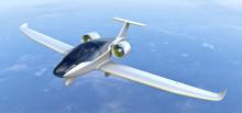 Норвегия станет первой страной в мире с «электрическим» авиасообщением