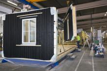Effektivt, industriellt och modernt - ett klokare sätt att bygga!