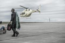 Svenska flygdräkter en designframgång