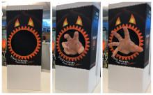 Sträck ut din hand i Procurators butiker - om du vågar!