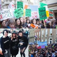 Irland: Folkomröstningen en historisk seger för kvinnors rättigheter