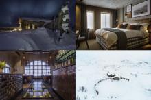 UNESCO utser hotell i Riksgränsen till Europas bästa