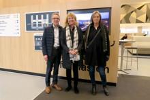 Smart tandvårdsklinik ska öppna i Umeå