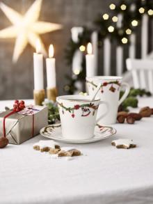 Hutschenreuther - Nora Christmas