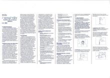 Produktinformation PerioPruv
