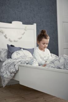 Newbie lanserer tapeter og sengetøy