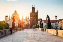 Ny direktlinje mellan Göteborg och Prag med Ryanair