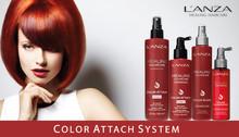 Beskytt din hårfarge med Color Attach fra L´anza