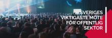 Dags för KOMMEK - Sverige viktigaste möte för offentlig sektor