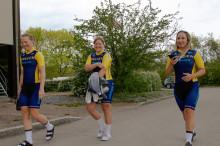Landslaget redo för Cykel-EM landsväg, första start idag
