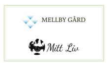 Mitt Liv och Mellby Gård startar samarbete