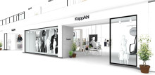 KappAhl innvier flaggskipsbutikk i Oslo City med nytt konsept