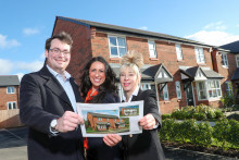 Bellway Homes and Bury Council champion affordable homes