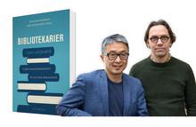 Bibliotekarier - utbildningsperspektiv på en unik profession; ny bok från BTJ Förlag