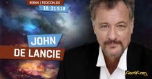 "FedCon 2018: John de Lancie - ""Q"" aus Star Trek kommt nach Bonn"
