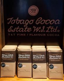 Kvalitetschokolade fra Tobago vinder eftertragtet pris