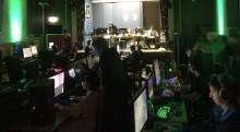 Storsatsning på e-sport i Insjön