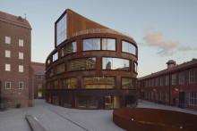 Pressinbjudan: Premiärvisning av nya Arkitekturskolan på KTH Campus i Stockholm