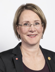 Norrlandstingens regionförbund får ny förbundsdirektör