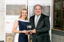 """BPW gewinnt Leserwahl """"Die besten Marken 2016"""""""