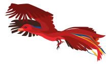 Familjekonsert: Eldfågeln med liveanimationer
