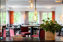 Mjölby Stadshotell ny familjemedlem i Best Western Hotels & Resorts