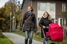 Solna stad samarbetar med Hemsö om den nya skolan i Järvastaden