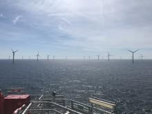 IKEA investerar i en av världens största vindkraftsparker