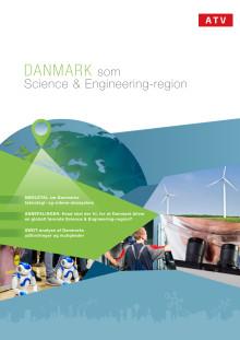 Rapport: Danmark som Science & Engineering-region