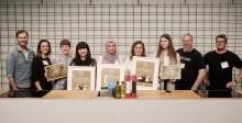 Vinnarna i Matbloggspriset 2018
