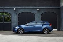 Succé för flexibla Care by Volvo med nästan ny XC40 - nu också för Volvo V40