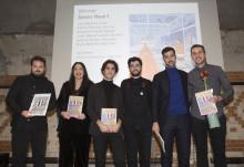 Spanske arkitekter vant arkitektkonkurranse om Raufoss sentrum