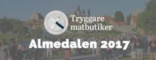 """Livsmedelshandlarna i Almedalen: """"Upplev brott i butik med egna ögon"""""""