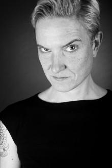 MÅNADENS FORMGIVARE: Helle Robertson
