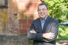 Villeroy & Boch schafft neue Position im Care-Segment – Felix Grieder ist Key Account Manager Care für Villeroy & Boch Hospitality