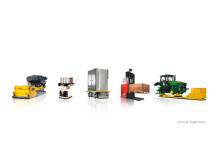 AGV:s i produktportföljen